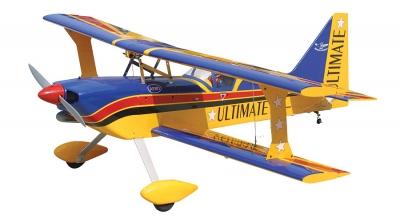 Ultimate Bi-Plane 90 ARF by Seagull (SEA5050)