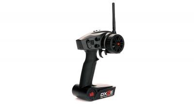 DX2E 2-canales DSM  Radio para autos y barcos  Spektrum (SPM2300)