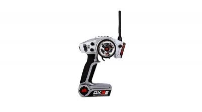 DX3E 3-canales,RADIO PARA AUTOS Y BARCOS SPEKTRUM (SPM3160)