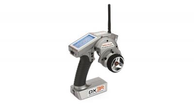 DX3R PRO 3-Canales Racing System  Spektrum (SPM3200)