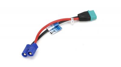 Adaptador de batería PX a EC3  AR9200 by Spektrum (SPM6828)