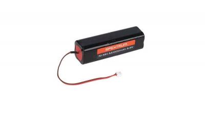 Spektrum 1500mAh NiMH Pack de transmisor   (SPM9521)