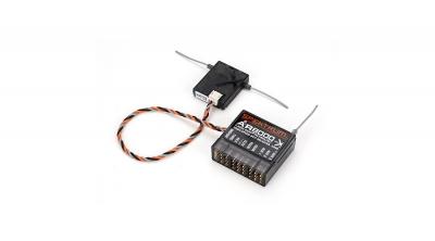 AR8000 8-Canales receptor DSMX  de Spektrum (SPMAR8000)