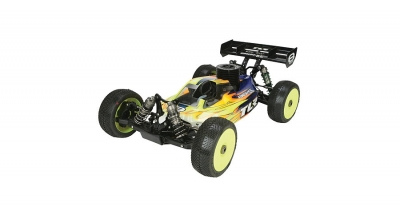 1/8 8IGHT 2.0 4WD Buggy KIT by Team Losi Racing (TLR0804)