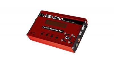 Cargador VENOM con entrada 220v o 12v (VNR0657)
