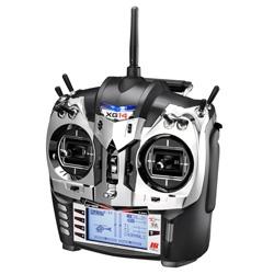XG14 14CH DMSS CON RECEPTOR RG1131BPU POWER BUSS