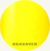 Amarillo transparente x rollo (2 metros),by Hangar 9 (HANU967)