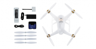 Chroma™ Camera Drone BNF (BLH8680)