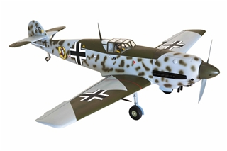 MESERSCHMIT BF 109E 15 -20CC - SEA 278