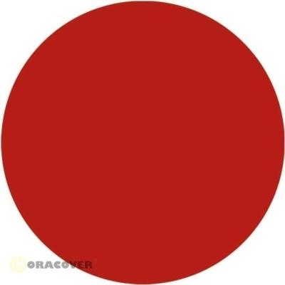 Rojo transparente x rollo (2 metros),Hangar 9 (HANU966)