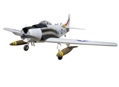 SKYRAIDER WARBIRD BEE (15cc) - SEA230B